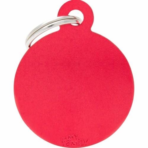 Cirkel rød