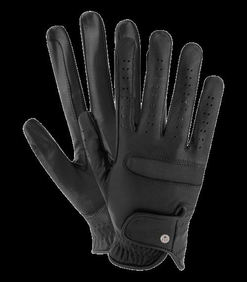 Handske læder