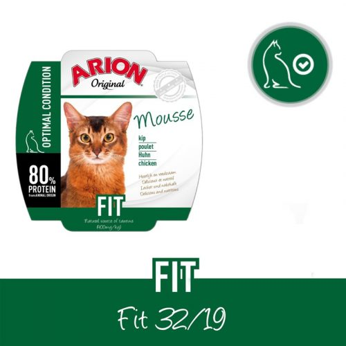 Arion fit
