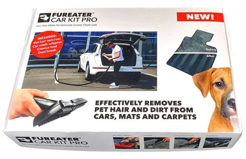 Fureater car kit