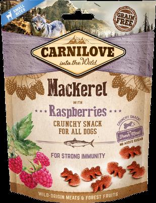 Makrel snacks