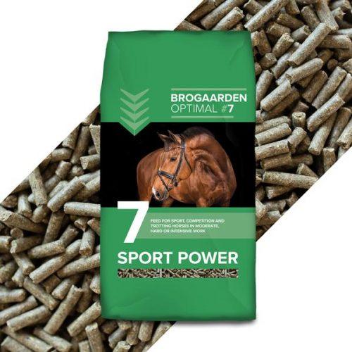 Sport Power