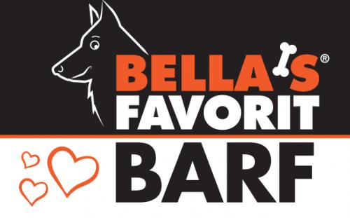 Bella's Favorit BARF